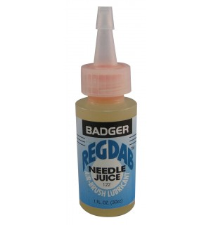 NEEDLE JUICE  AIRBRUSH LUBRICANT