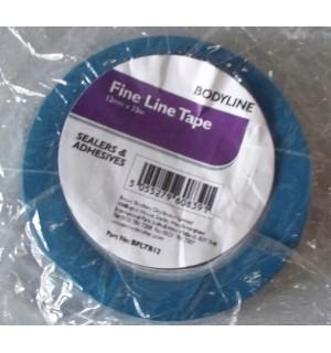 12mm FINE LINE TAPE